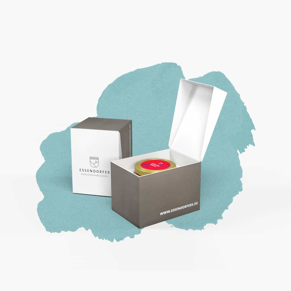 1er Geschenkbox von Essendorfer