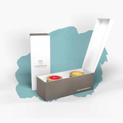 2er Geschenkebox von Essendorfer