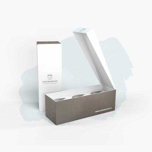 3er Geschenkboxen