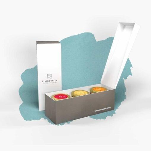 3er Geschenkbox