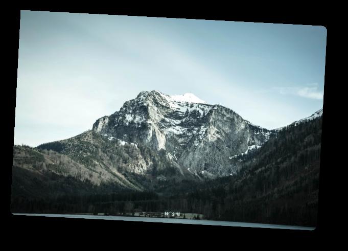Essendorfer Berg Bild