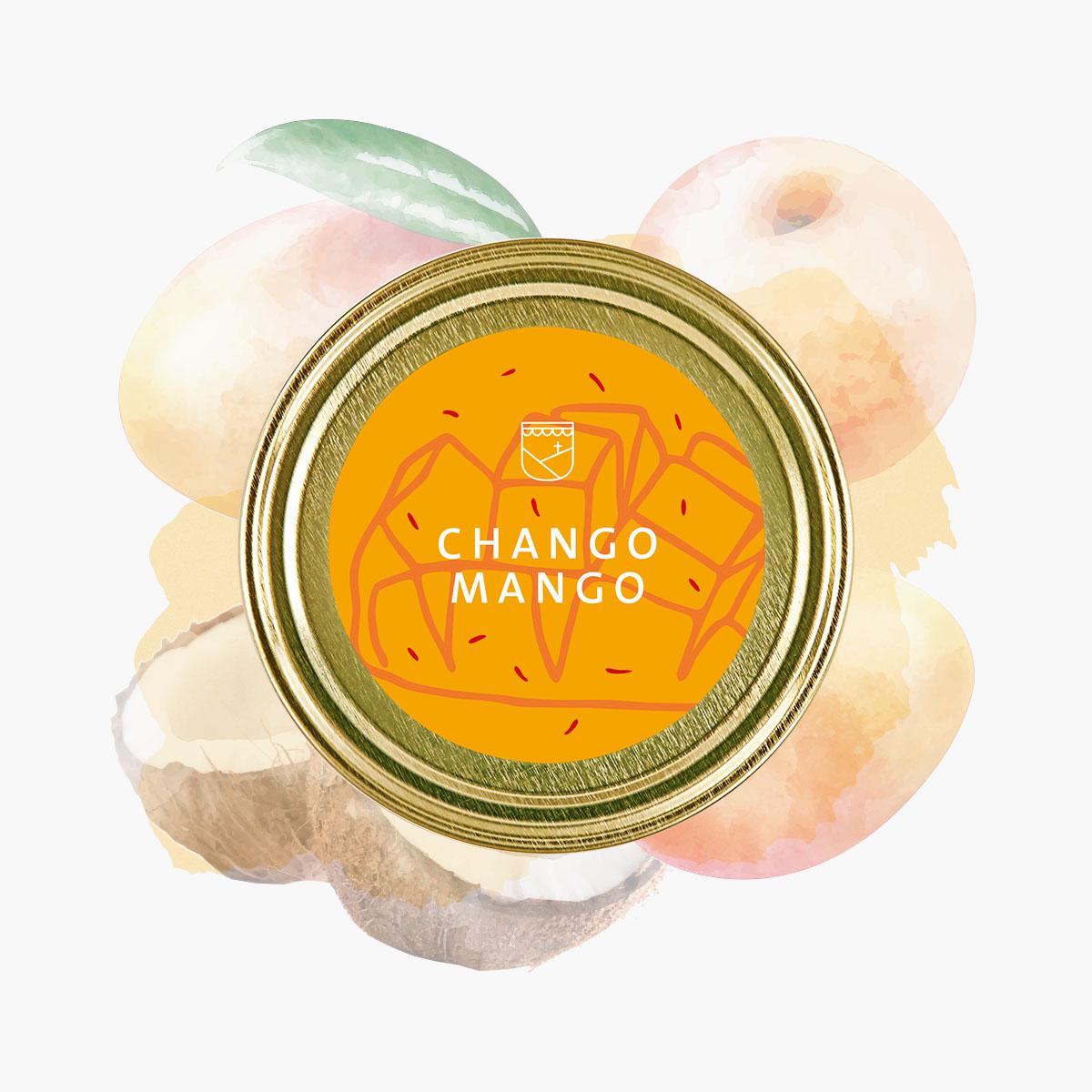 Chango Mango von Essendorfer