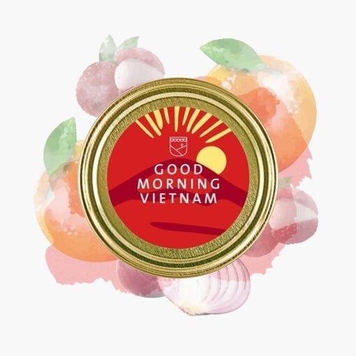 Good Morning Vietnam von Essendorfer