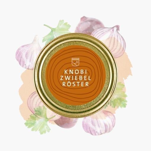 Knobi Zwiebel Röster von Essendorfer