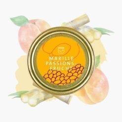 Marille Passionsfrucht von Essendorfer