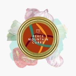 Peace Mountain Curry von Essendorfer