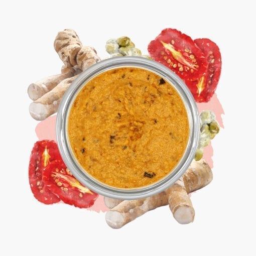 Tomate Verschnittlaucht von Essendorfer