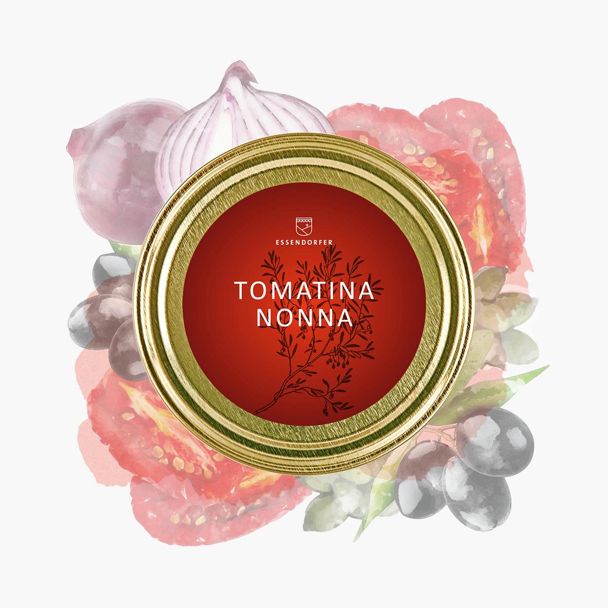 Tomatina Nonna von Essendorfer