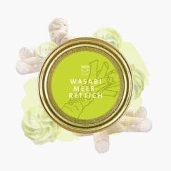 Wasabi Meerrettich von Essendorfer
