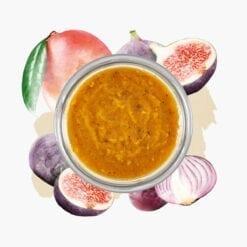 Dhanyawat Curry India von Essendorfer