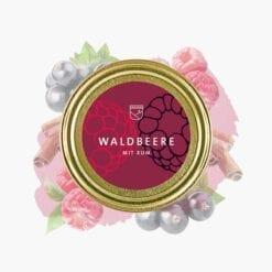 Waldbeere Rum von Essendorfer
