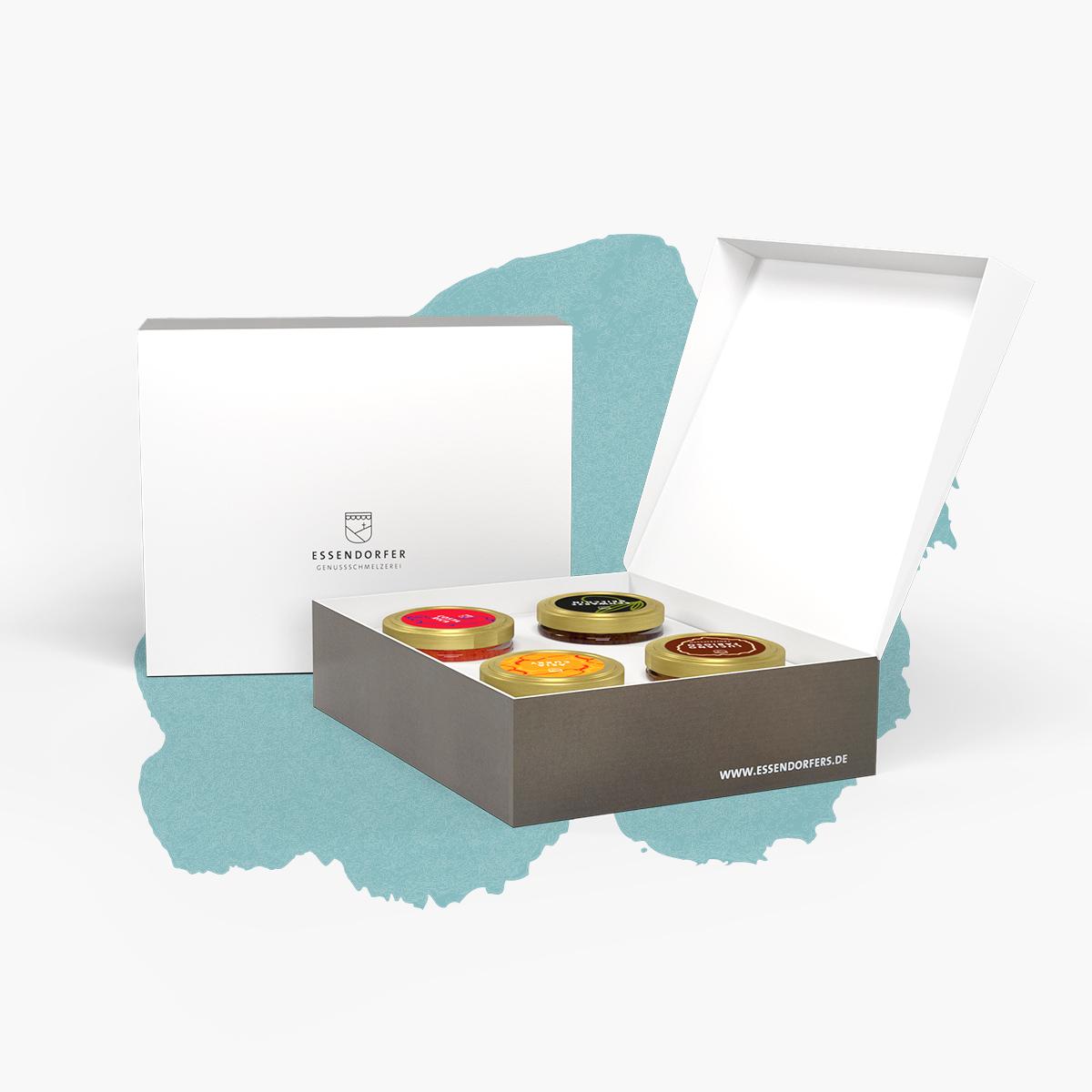 4er Box von Essendorfer