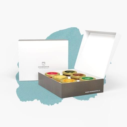 6er Box von Essendorfer