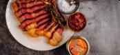 BBQ-Saucen